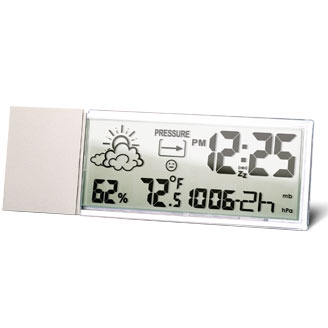 Horizon Weather Station