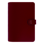 Filofax 2015 Personal Organizer, The Original Retro Red