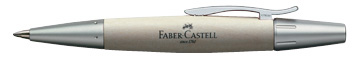 Faber-Castell E-Motion Pencil in Pearwood Light Maple