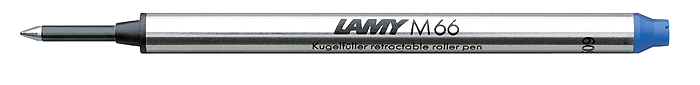 Lamy Refill M66 (Black) for Tipo or Swift