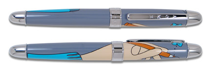 "ACME Rollerball ""Write"""
