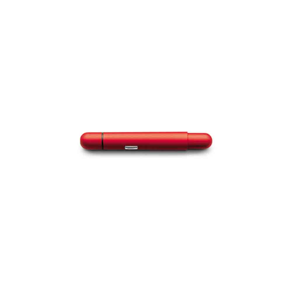 Lamy Pico Ball Pen Red